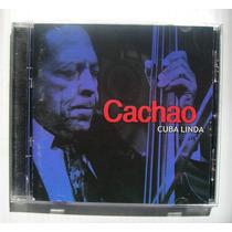 Cachao Cuba Linda Cd Edicion Original Mexicana 2000