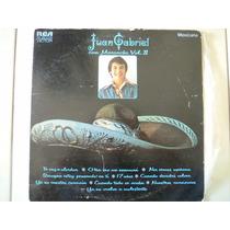 Juan Gabriel Lp Con Mariachi Vol. 2