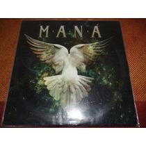Lp Vinyl Mana.- Drama Y Luz Zoe Bunbury Cafe Tacuba