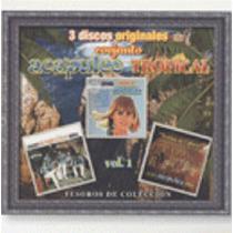 Tesoros De Colección Acapulco Tropical