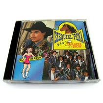 Ezequiel Peña / El Tirador Y La Banda Vallarta Show Cd 1994