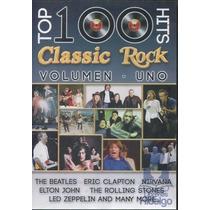 Top 100 Classic Rock 5 Dvd Seminuevo