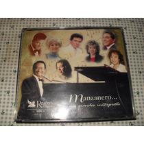 Armando Manzanero Y Sus Grandes Interpretes Readers Digest
