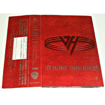 Van Halen / For Unlawful Carnal Knowledge / Cassette De Rock