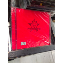 Resorte Rebota (f=kx) 2002 Cd Nuevo Caja Original Metal Mex
