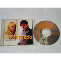 India Y Elvis Crespo - Seduceme / La Cerveza Cd Promo Sony