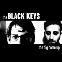 The Black Keys - The Big Come Up - Cd Album Importado Nuevo