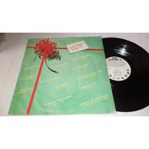 Navidad Musical Melody 86 Lp Vinyl Varios Artistas