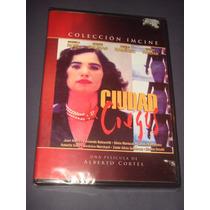 Dvd Ciudad De Ciegos Gabriela Roel Carmen Salinas -