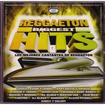 Reggaeton Biggest Hits 2