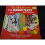 Disco De Vinilo Los Dinamiteros De Colombia Volumen 4