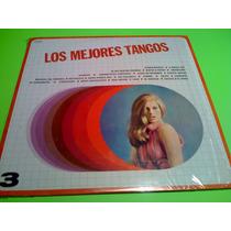 Disco Lp Los Mejores Tangos Musica Instrumental