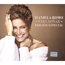 Cd Daniela Romo Para Soñar
