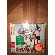Sugar Ray - Sugar Ray +1 Track Made In Japan