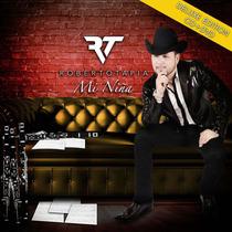 Mi Niña (cd + Dvd) Roberto Tapia