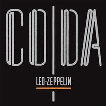 Coda Deluxe / Led Zeppelin / 3 Discos Cd Con 23 Canciones