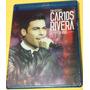 Carlos Rivera - En Vivo - Cd + Blu Ray