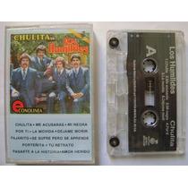 Los Humildes / Chulita 1 Cassette