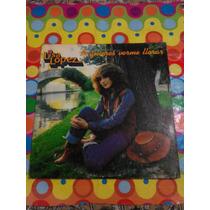 Lisa Lopez Lp Si Quieres Verme Llorar 1981