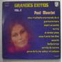 Paul Mauriat / Grandes Exitos Vol. 2 1 Disco Lp Vinilo