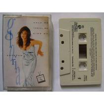 Gloria Estefan / Hold Me Thrill Me Kiss Me 1 Cassette