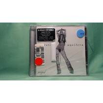 Cd Christina Aguilera - Stripped / Mariah Carey Beyonce