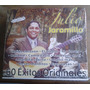Julio Jaramillo 60 Exitos Originales Boxset Nuevo 3 Cds Maa