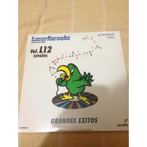 Laser Disc Karaoke Vol.12