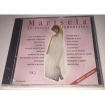 Cd Marisela 20 Exitos Inmortales