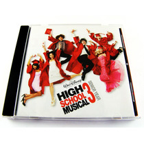 High School Musical 3 / Senior Year Cd Disney 2008