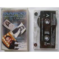 Marco Antonio Solis Y Los Bukis / Recuerdos 1 Cassette