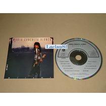 Maria Conchita Alonso Mirame 1989 Am Records Cd