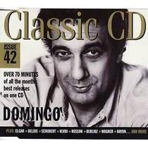Cd Classic Cd Domingo Seminuevo
