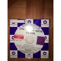 The Black Keys - Fever Promo Mega Rare Made In Japan