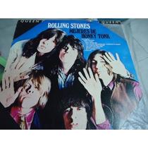 The Rolling Stones Lp. De 12 - Honky Tonk Woman
