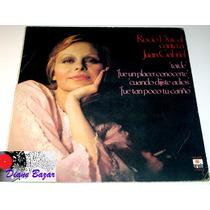 Lp Rocio Durcal: Canta A Juan Gabriel! Rm4