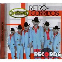 Los Tucanes De Tijuana, Retro-corridos, Fonovisa 2009