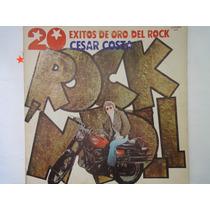 Discos De Vinilo Cesar Acosta