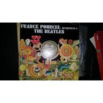 Disco Acetato: Franck Pourcel Interpreta The Beatles