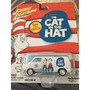 Johnny Lightning Dr Seuss The Cat In The Hat 70s Dodge Van
