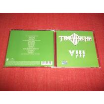 Timbiriche - Viii 8 Cd Nac Ed 2009 Mdisk