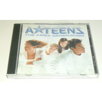 Cd A Teens / Abba Generation