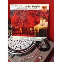 Coma Dj - Bert Kaempfert - Acetato Vinyl, Lp