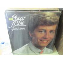 Oscar Athie Conoceme Lp Debut Nuevo ---
