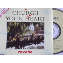 Roxette - Megamix -