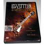 Dvd Led Zeppelin: En Concierto / La Cancion Es La Misma