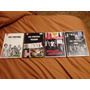 One Direction Limited Edition Yearbook Paquete Nuevos Import