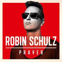 Prayer / Robin Schulz / Disco Cd Con 20 Canciones