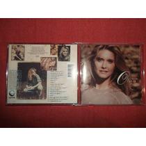 Olivia Newton John - Back To Basics Cd Usa Ed 1992 Mdisk