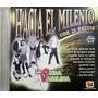 La Onda Vaselina Ov7 - Hacie El Milenio Con 21 Exitos 2 Cd